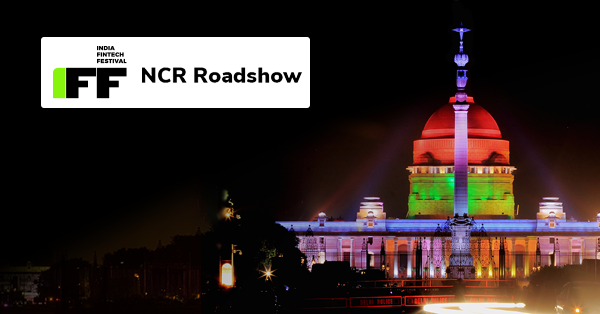 Experience the Incredible India Fintech Festival Roadshow